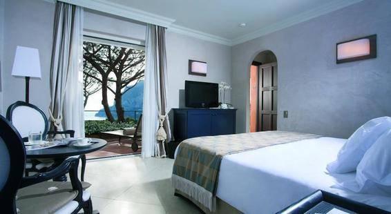Punta Tragara Hotel