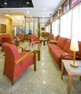 Dauro Hotel