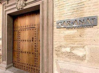 Rusticae Gar-Anat Hotel Boutique