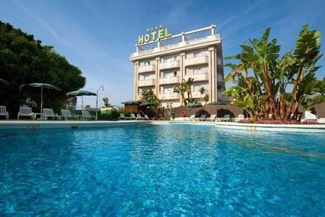 Gran Hotel Elba Motril