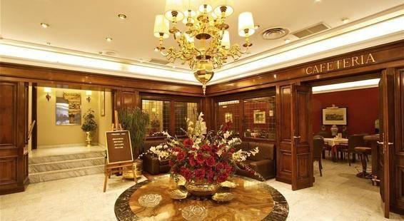 Hotel M.A. Princesa Ana
