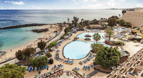 Hotel Be Live Grand Teguise Playa