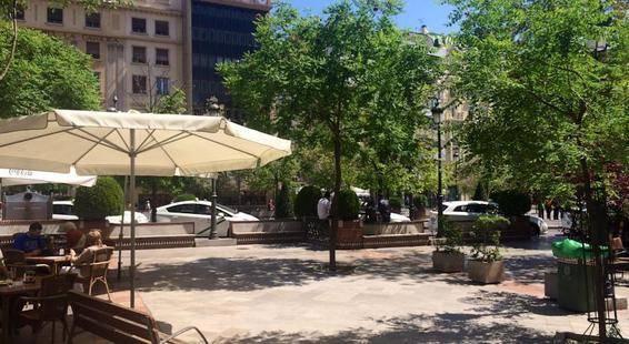 Juan Miguel Hotel