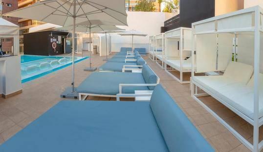 Villa Del Mar Hotel