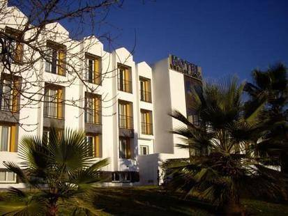 Macià Villa Blanca