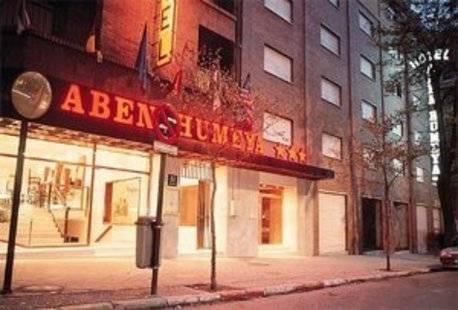 Hotel M.A. Abén Humeya