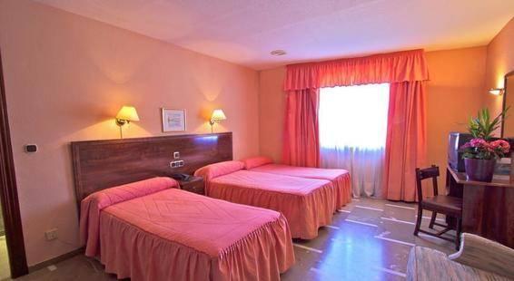 Hotel M.A. San Gabriel