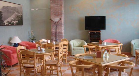 Hotel Almijara