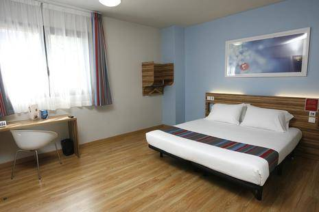 Travelodge Barcelona L'Hospitalet