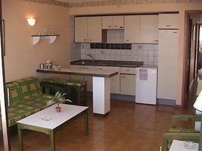 Apartamentos La Florida