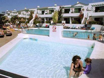 Apartamentos Playa Pocillos