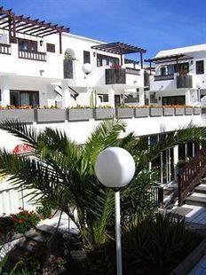 Apartamentos Plaza Azul