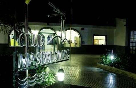 Bungalows Club Maspalomas