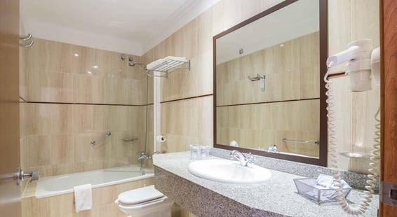 Hotel Alisios Canteras (Ex.Igramar Canteras)