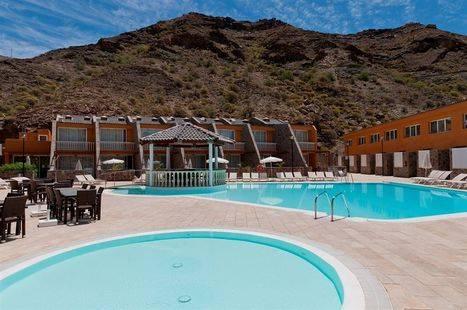 Hv Tauro Resort