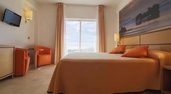Hotel Porto Calpe