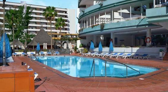 Hotel Playa Del Ingles