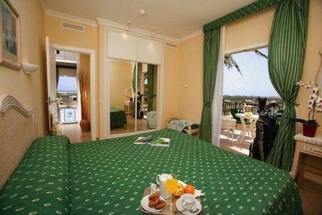 Vital Suites & Hotel & Spa