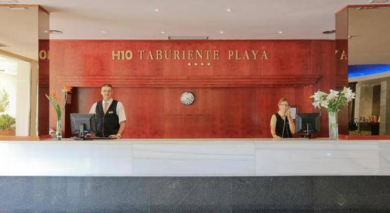 H10 Taburiente Playa