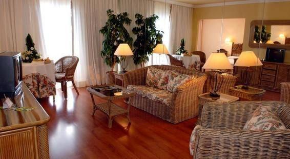 La Quinta Park Suites & Spa