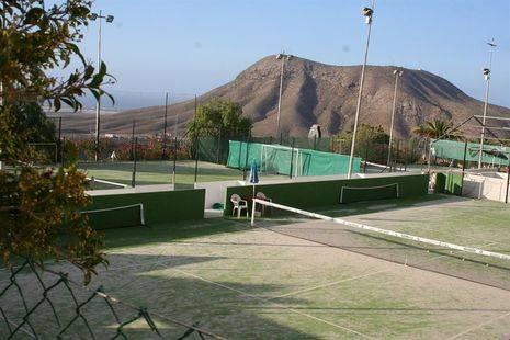 Chayofa Country Club