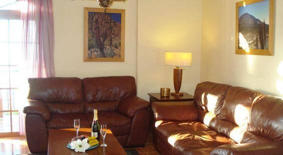Apartamentos Estrella Del Norte