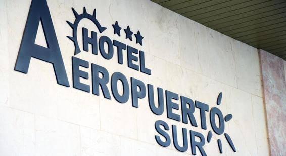 Aeropuerto Sur Hotel