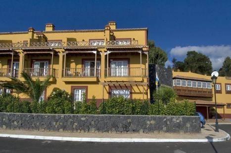 Aparthotel Hc7 Breñas Garden