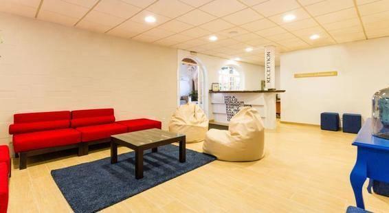 Plazamar Apartments