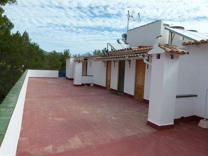 Hostal La Concha Park