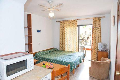 Apartamentos Sol Romantica