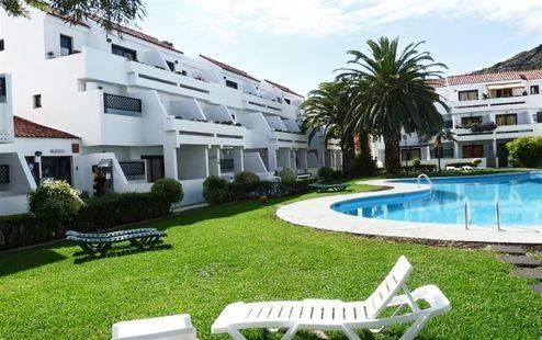 Apartamentos Los Rosales