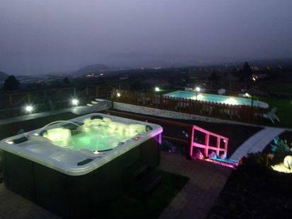 Apartamentos La Teja