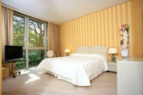 Grand Hotel Bellavista Palace & Golf