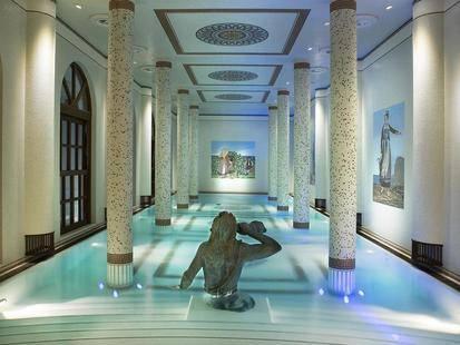 Terme Manzi Hotel & Spa