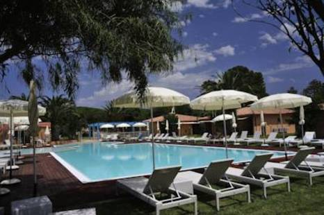 Baia Dei Mori Hotel