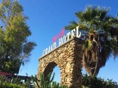 Grand Hotel Mose