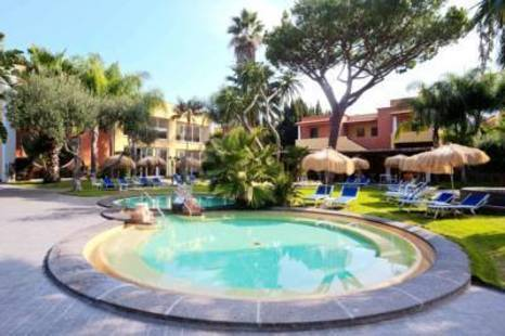 La Reginella Resort & Thermal Spa