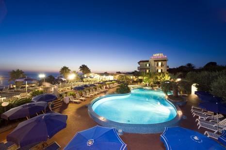 Terme Providence Hotel