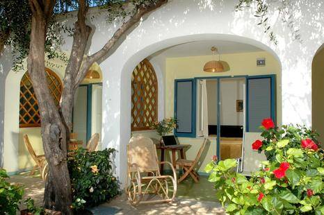 Il Gattopardo Terme Hotel