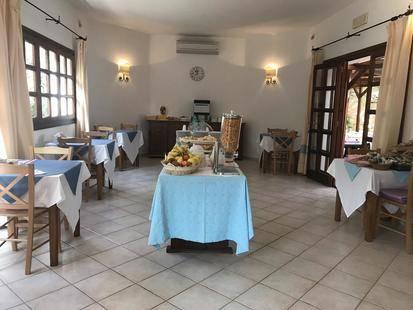 Piccolo Pevero Hotel
