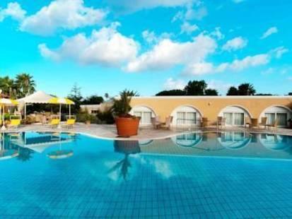 Albergo Parco Delle Agavi Hotel