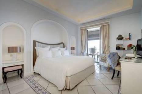 Capri Tiberio Palace Hotel