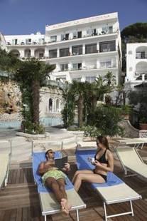 La Floridiana Hotel