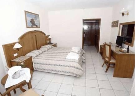 Caravel Hotel Zante
