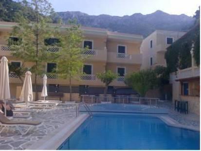 Kyra Panagia Hotel