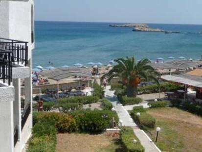 Lymiatis Beach Hotel