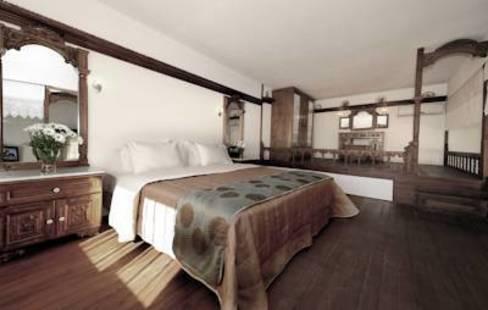Apolis Beachscape Hotel