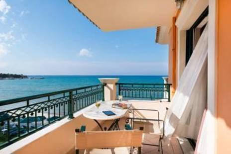 Andreolas Luxury Suites