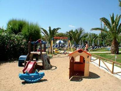 Poseidon Beach Hotel